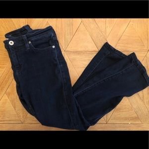 "Ag Adriano Goldschmied Jeans - AG ""the Ballad"" Jeans"